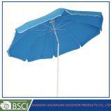 Modèle neuf annonçant le parapluie de /Sun de parapluie de plage - Sy2006