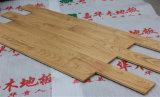Natürlicher Eichen-festes Holz-Bodenbelag mit Bescheinigung ISO14001