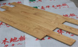 Alta calidad y natural de roble de madera maciza