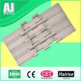 Пластичная цепь верхней части транспортера качества еды цепи верхней части предкрылка (Har821)