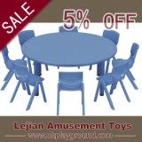 Kindergarden Children Favorite New Plastic Table (Z1285-3)