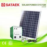 Lighting/Powerのための小さいSolar System 300W