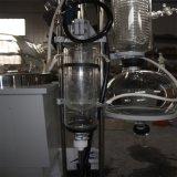 Nuevo tipo de vacío de la película evaporador rotatorio (1L-100L)