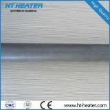 Calentador de cerámica infrarrojo del tubo de la sauna del cuerpo negro
