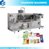 Machine à emballer façonnage/remplissage/soudure automatique de poudre de café (BFP-180K)