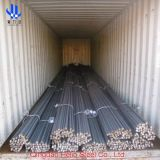Bolts&NutsのためのASTM A193 B5/B7/B16//5140/A36の合金の棒鋼