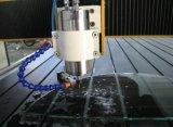 Máquina de gravura de mármore do CE