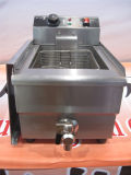De Elektrische Braadpan van de Toestellen van de keuken voor het Braden van Voedsel (grt-E10B)