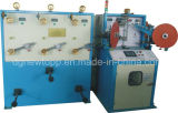 Single vertical Stranding Machine para Cable Elevado-Frequency