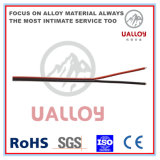 Teflon Isoliern-Typ Thermoelementleitung