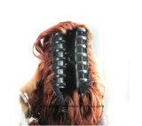 De nieuwe Uitbreiding van het Haar van Afro van de Paardestaart van de Klem van de Kaak van de Manier Krullende