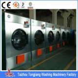 Easy Operate 1600mm- 3300mm Commercial Laundry Flatwork Ironer for Bedsheet