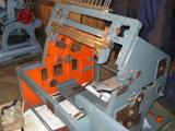 Machine de brochage des livres d'amorçage pour le propriétaire de la Mozambique depuis 2008