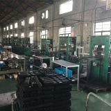 pistas de goma 450b para las piezas de maquinaria de construcción de KOMATSU