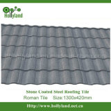 De Tegel van het dakwerk van Metaal met Met een laag bedekte Steen (Roman Tegel)