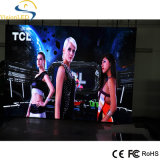 Sale caldo High Resolution P3 LED Display Screen per Advertizing
