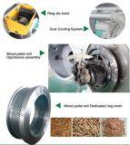 Máquina de la pelotilla de Prices_Biomass del molino de la pelotilla de la biomasa para los varios materiales