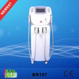 Rejuvenescimento da pele do IPL RF da E-Luz para a máquina da remoção do cabelo