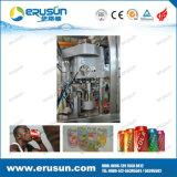 Máquina de rellenar de la bebida carbonatada de la poder de aluminio
