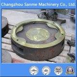 La trituradora hidráulica del cono del solo cilindro parte el casquillo del auge