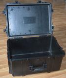 Cassa di strumento di plastica dell'OEM del fornitore nuova