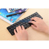 Nouveau Foldable Bluetooth Mini Keyboard pour l'iPad d'iPhone