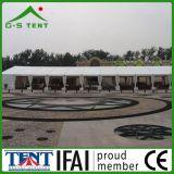 Grand chapiteau géant d'écran de tente de bâti de chapiteau de jardin pour l'événement