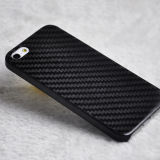 iPhone 5seのための2016最も新しいLuxury Carbon Fiber Mobile Phone Accessories Case