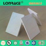Formato standard di prezzi della scheda di gesso del soffitto