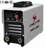 アーク200/220インバーターDCの溶接工