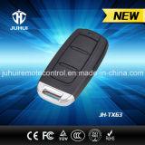 Mini controlador remoto sem fio universal do RF de 2 canaletas