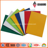 Polyester Coating Multiple Color Interior Wall ACP