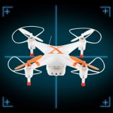 0.3MP HD Camera + 5.8g実質時間の15130s-Fpv 2.4G 4CH 6 Axis RC Quadcopter Transmission