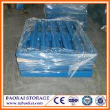 Armazém Pallets Galvanized Steel Pallet para Industrial