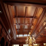 China Furniture Decorative PVC Membrane Foil in Indien