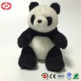 Panda de peluche bourré par trésor de la Chine de qualité reposant le jouet mou
