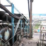 Convoyeur de pipe de mine de houille/convoyeur à bande de pipe
