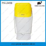 Linterna solar portable del LED para la cocina usar