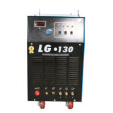 Máquina de estaca portátil do plasma do inversor com certificado LG130 do Ce