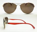 Gafas de sol del metal con Niza diseño