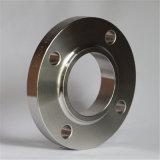 Steel di acciaio inossidabile Slip sull'ANSI 16.5 (AISI 304/316L/321/310S) di Flange Sorf