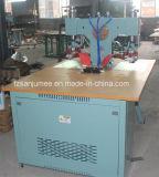 Plástico Máquina de soldadura para TPU PU EVA PEE sellado en caliente (gasómetro 8KW)