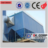 China Hot Sale Silo Dust Collector mit Low Price