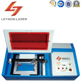 Beweglicher Mini CO2 Laser Engraving Machine für Chapter