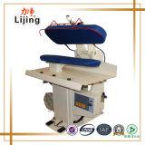 Machine repassante de chemise, machine de presse de vapeur, blanchisserie Ironer