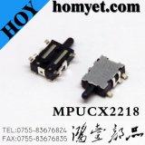 Тип переключатель сброса SMD кнопки стороны (HY-MPUCX2218)