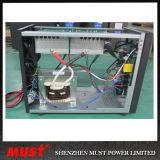 변환장치 3000W 48VDC 최대 순수한 사인 파동 변환장치 책임 현재 25A