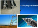 ABC verdrehte Kabel-Triplex Aluminiumdraht angeschwemmtes Kabel