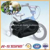 Tubo interno de bicicleta natural de alta qualidade 12X2.125