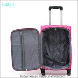360 정도 VAGULA 트롤리 부대 상자 짐 여행 수화물 Maletas